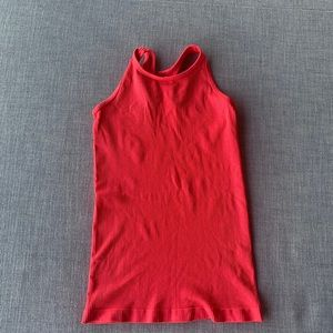 Athleta Tops - Athleta Renew Racerback Tank